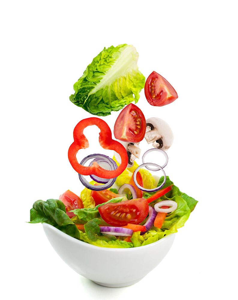 Diätetische Lebensmittel  Ernährungslexikon: Gesund abnehmen ohne