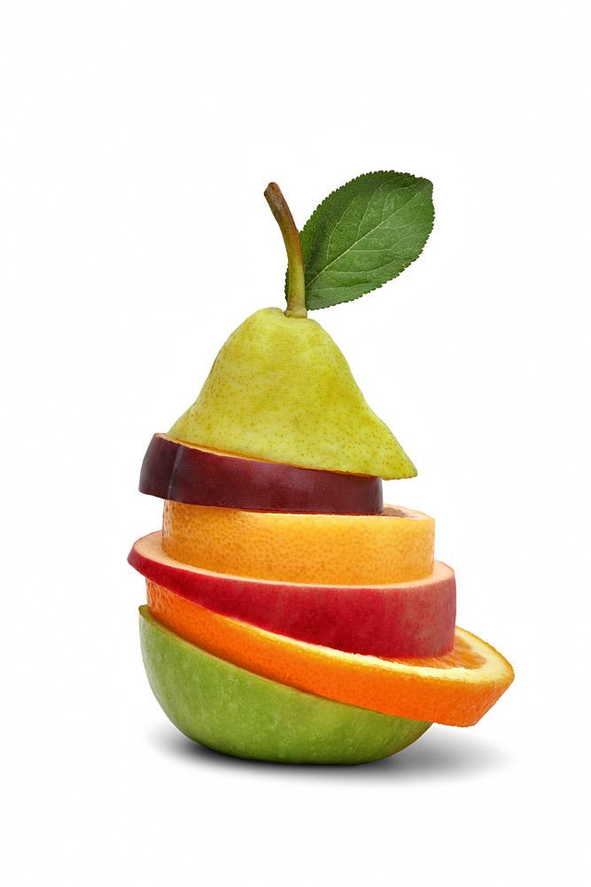 gesundes abnehmen pro woche