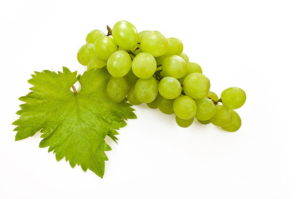 Weintraube | Lebensmittellexikon: Gesund abnehmen ohne Diät online ...